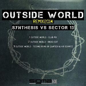 Outside World (Remix 2014)