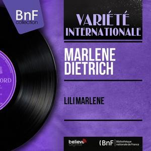 Lili Marlène (Mono Version)