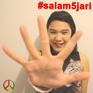 #salam5jari