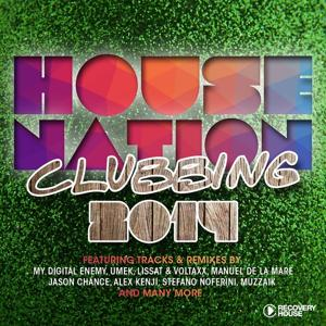 House Nation Clubbing 2014