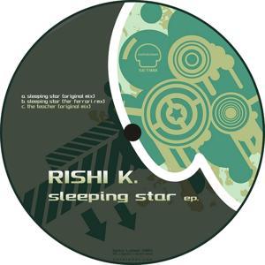 Sleeping Star