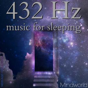 432 Hz Music for Sleeping