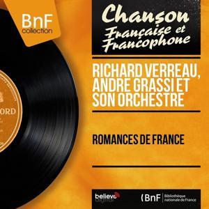 Romances de France (Mono version)