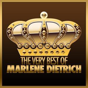 The Very Best of Marlene Dietrich