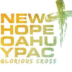 Glorious Cross
