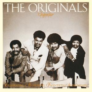 Superstar Series - Celebrating Motown's Twentieth Anniversary