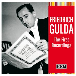 The First Recordings