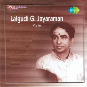 Lalgudi G. Jayaraman - Violin