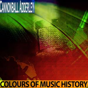 Colours of Music History
