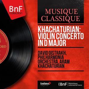 Khachaturian: Violin Concerto in D Major (Mono Version)