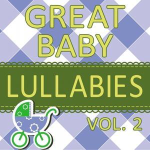 Great Baby Lullabies, Vol. 2