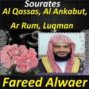 Sourates Al Qassas, Al Ankabut, Ar Rum, Luqman (Quran - Coran - Islam)