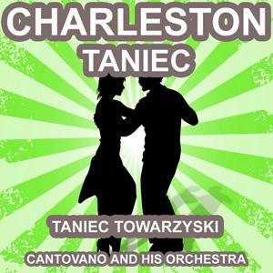 Charleston Taniec (Taniec Towarzyski)