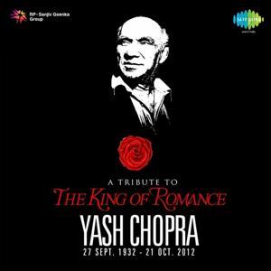 A Tribute to The King Of Romance: Yash Chopra