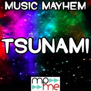 Tsunami (Jump) - Tribute to DVBBS and Borgeous and Tinie Tempah
