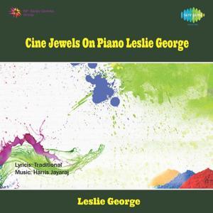 Cine Jewels On Piano Leslie George