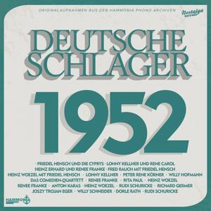 Deutsche Schlager 1952 - Die Originale