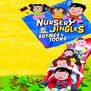 Nursery Jingles Rhymes & Toons