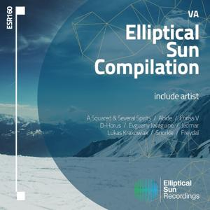 Elliptical Sun Compilation Winter 2013