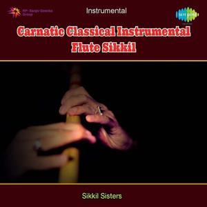 Carnatic Classical Instrumental Flute Sikkil