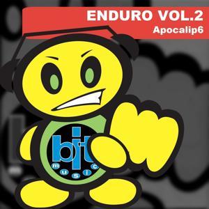 Enduro, Vol. 2