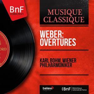 Weber: Overtures (Mono Version)