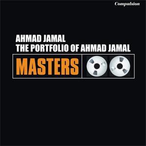 The Portfolio of Ahmad Jamal
