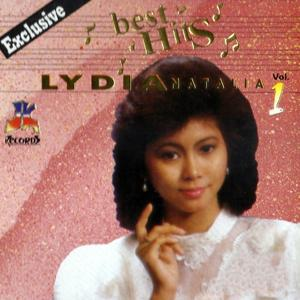 Best Hits Lydia Natalia, Vol. 1