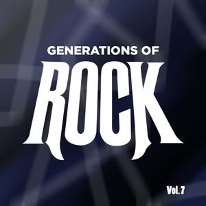 Generations of Rock, Vol. 7