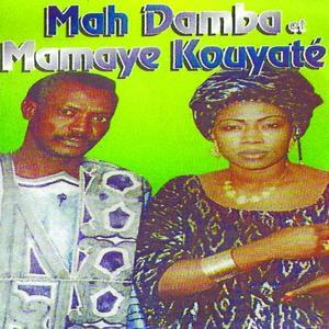Mah Damba et Mamaye Kouyaté