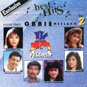 Best Hits Obbie Messakh, Vol. 2