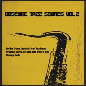 Obscure Jazz Sounds, Vol. 2