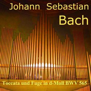 Bach: Toccata und Fuge in D Minor, BWV 565