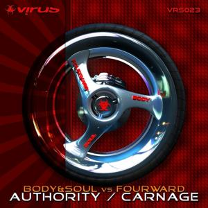 Authority / Carnage