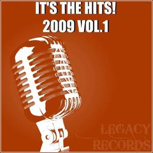 It's the Hits 2009, Vol. 1
