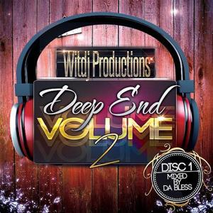 Deep End, Vol. 2 (Mixed by Da Bless) [Disc 1]