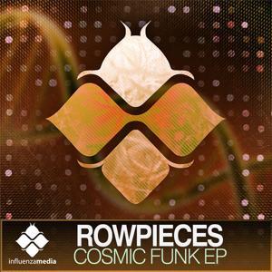 Cosmic Funk EP