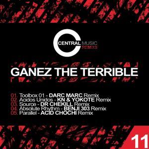 Central Music Ltd Remixs, Vol. 11