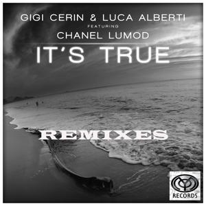 It's True Remixes (Summer Mix)