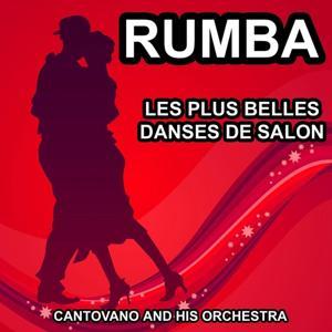 Les plus belles danses de salon : Rumba