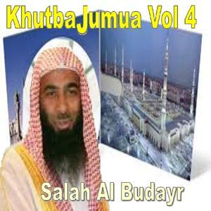 Khutba Jumua, Vol. 4 (Quran - Coran - Islam)