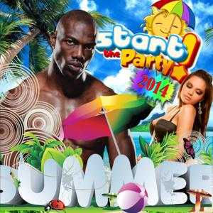 Summer Party 2014 (German Hit Mix)