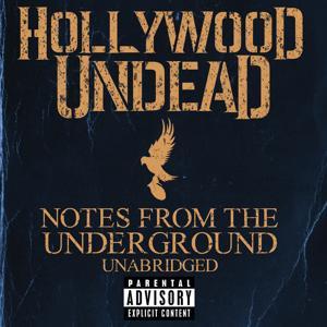 Notes From The Underground - Unabridged