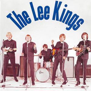 Lee Kings - The Singles 1965-1966