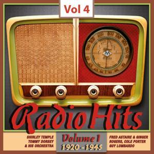 Radio Hits vor dem Krieg, Vol. 4