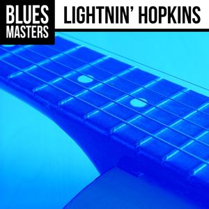 Blues Masters: Lightnin' Hopkins