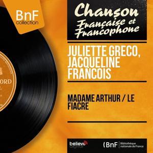 Madame Arthur / Le fiacre (Mono Version)