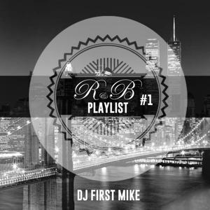 R&B Playlist, Vol. 1