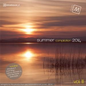 Summer Compilation 2014, Vol. 3