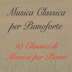 Musica classica per pianoforte, Vol. 2